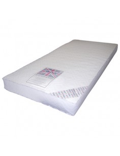 Kidsaw Junior Sprung Single Mattress