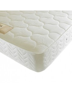 Bedmaster Prince with Rebounce Double Mattress