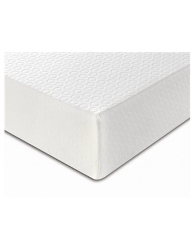 Visit Bed Star Ltd to buy Breasley Viscofoam 500 Non Quilted Super King Mattress at the best price we found