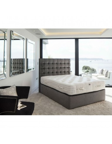 Visit Mattress Online to buy Millbrook Enchantment 3000 Super King Mattress at the best price we found