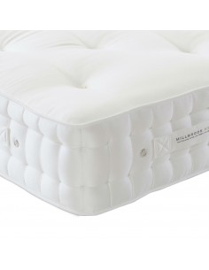 Millbrook Harmony Deluxe 1400 Small Double Mattress