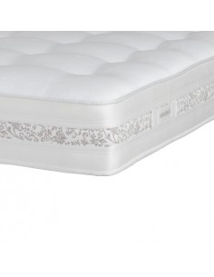 Naked Beds Lavande 1200 Double Mattress