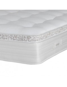 Naked Beds Lavande 1500 Double Mattress