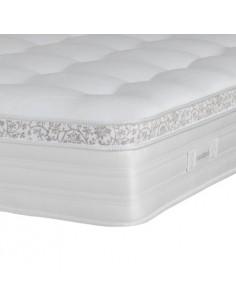 Naked Beds Lavande 1500 Super King Mattress