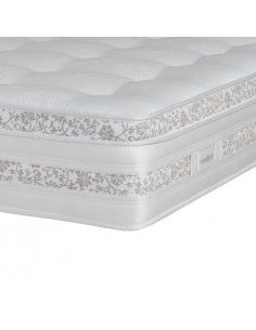 Naked Beds Lavande 2000 Double Mattress