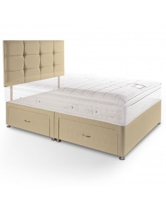 Sleeping Zone Memory Backcare Ortho 2200 King Size Mattress