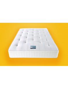 Myers My Backcare Ortho Super King Mattress