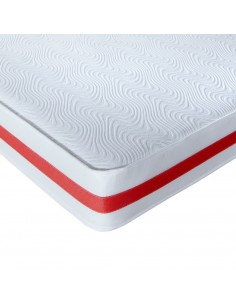 Sports Therapy Airstream 22cm Small Double Mattress