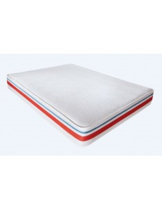 Sports Therapy Gel 22cm Continental King Size Mattress