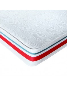 Sports Therapy Gel 26cm Continental King Size Mattress