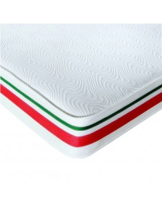 Sports Therapy Latex 23cm Continental Double Mattress