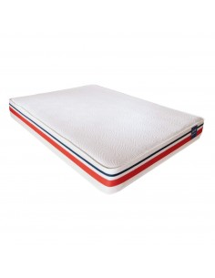 Sports Therapy Memory 27cm Single Mattress