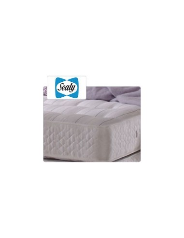 Visit Bed Star Ltd to buy Sealy Backcare Elite Super King Mattress at the best price we found