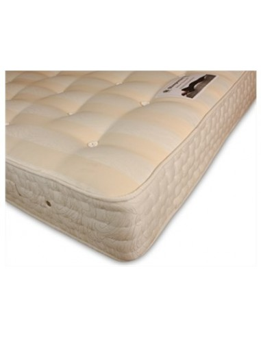 Visit Mattress Online to buy Sleepeezee Backcare Ultimate 2000 Zipped Zipped Super King Mattress at the best price we found
