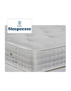 Sleepeezee Baroness 2000 Super King Mattress