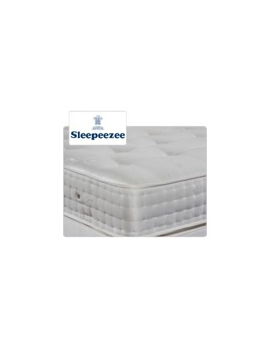 Visit Mattress Online to buy Sleepeezee Baroness 2000 Super King Mattress at the best price we found