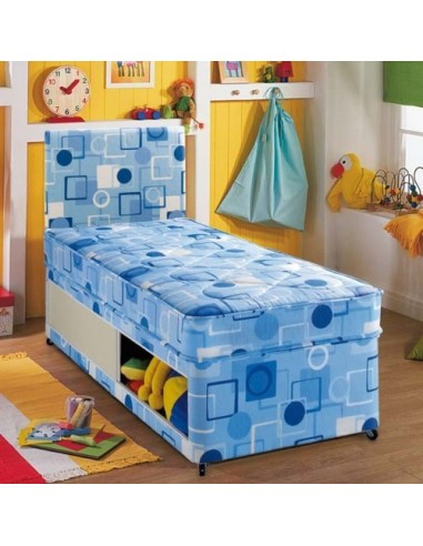 Visit Bed Star Ltd to buy AirSprung Alpha Single Mattress at the best price we found