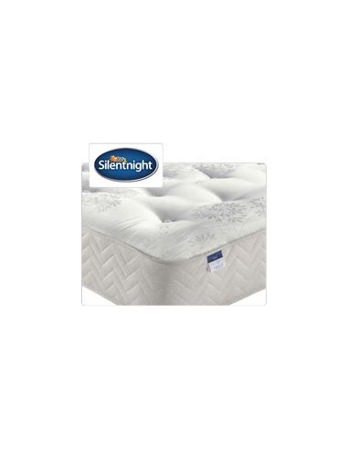 Visit Worldstores Programmes to buy Silentnight Amsterdam King Size Mattress at the best price we found