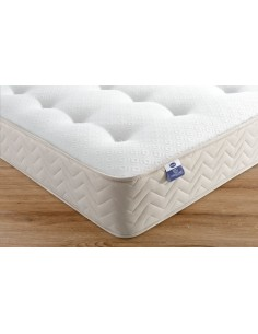 Silentnight Atlanta 1000 Mirapocket Single Mattress