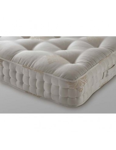Visit Bed Star Ltd to buy Relyon Bedstead Grand 1200 King Size Mattress at the best price we found