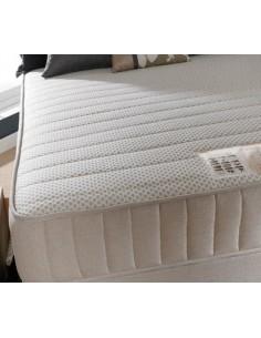 Bedmaster Memory Comfort Single Mattress