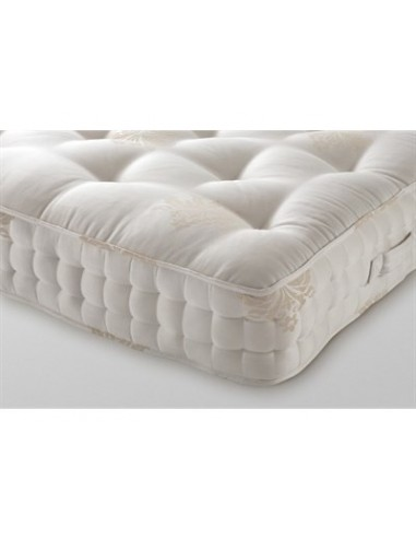 Visit Bed Star Ltd to buy Relyon Bedstead Grand 1200 Double Mattress at the best price we found