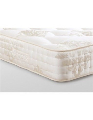 Visit Bed Star Ltd to buy Relyon Bedstead Pocket Ultima Single Mattress at the best price we found