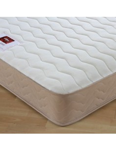 AirSprung Catalina Memory Super King Mattress