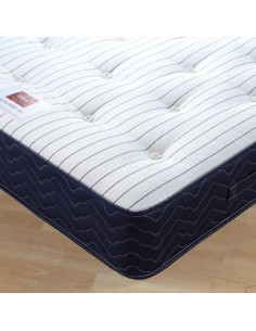 AirSprung Catalina Pocket 1000 Single Mattress