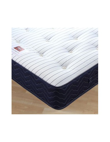Visit Bed Star Ltd to buy AirSprung Catalina Pocket 1000 Single Mattress at the best price we found