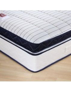 AirSprung Catalina Pocket Box Top Double Mattress