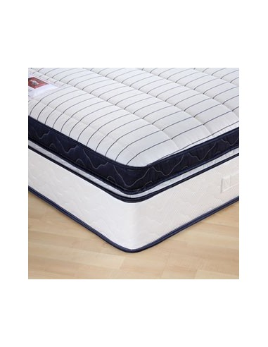 Visit Bed Star Ltd to buy AirSprung Catalina Pocket Box Top King Size Mattress at the best price we found