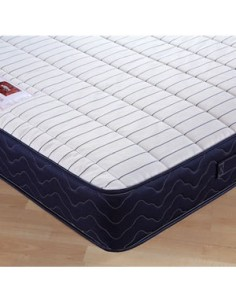 AirSprung Catalina Supercoil Super King Mattress