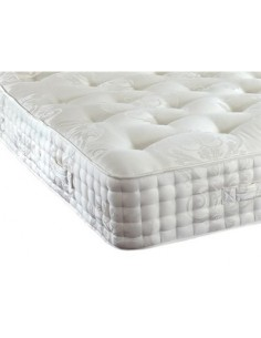 Relyon Cavendish Medium Single Mattress