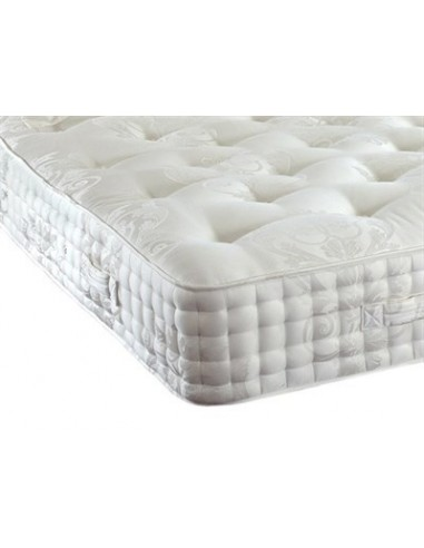 Visit Bed Star Ltd to buy Relyon Cavendish Medium Double Mattress at the best price we found