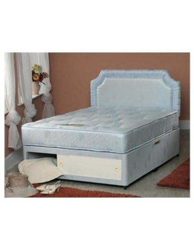 Visit 0 to buy Dura Ashleigh King Size Mattress at the best price we found