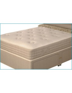 Vogue Beds Synergy 2000 Single Mattress