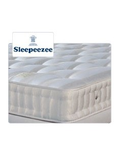 Sleepeezee Backcare Extreme 1000 King Size Mattress