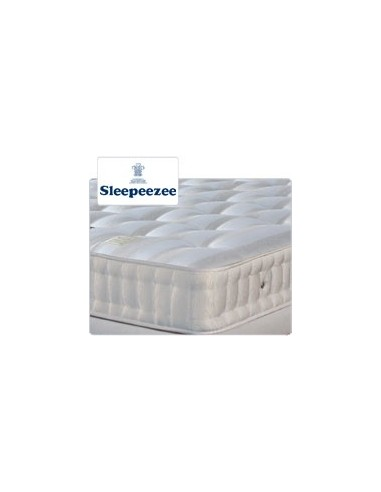 Visit Bed Star Ltd to buy Sleepeezee Backcare Extreme 1000 Double Mattress at the best price we found