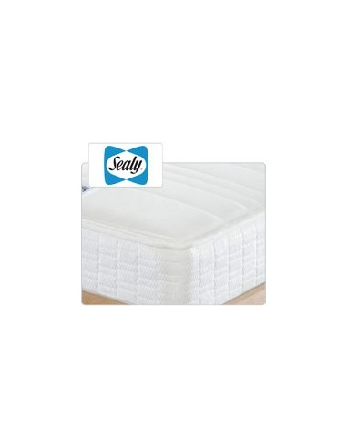 Visit Bed Star Ltd to buy Sealy Celeste Super King Mattress at the best price we found