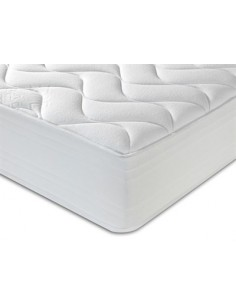 Breasley Flexcell 700 CoolSport Single Mattress