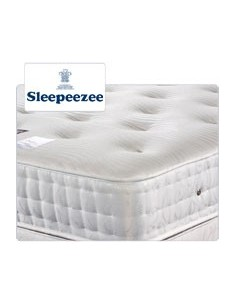 Sleepeezee Backcare Luxury 1400 Double Mattress