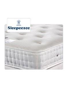 Sleepeezee Backcare Luxury 1400 Double Mattress