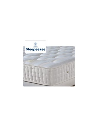 Visit Bed Star Ltd to buy Sleepeezee Backcare Ultimate 2000 Single Mattress at the best price we found