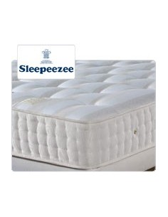 Sleepeezee Backcare Ultimate 2000 Double Mattress