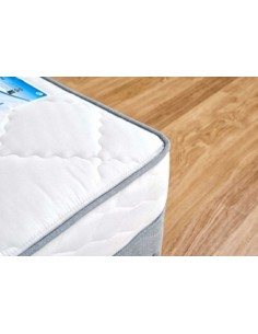 Sealy Solo Luxury 2 Large Large Single Mattress