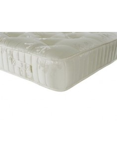 Shire Beds Balmoral Small Single Mattress