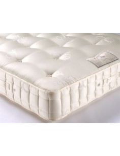 Hypnos Baronet Firm King Size Mattress
