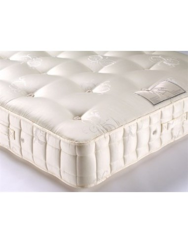 Visit Mattress Man to buy Hypnos Baronet Firm King Size Mattress at the best price we found