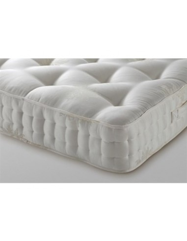 Visit Bed Star Ltd to buy Relyon Bedstead Grand 1000 Small Double Mattress at the best price we found